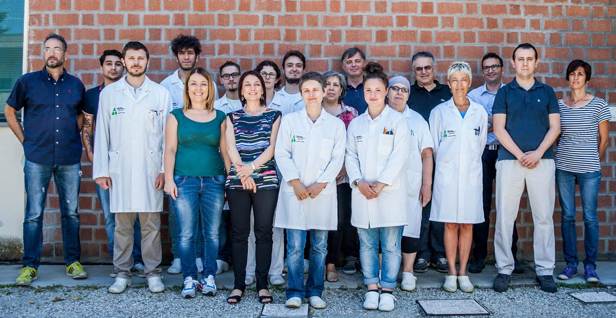 team, tecnal, analisi, laboratorio, bazzano, bologna, modena