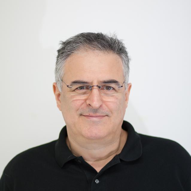 Mauro Balestri