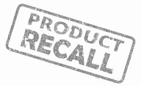 Regolamento (CE) 178/2002 – PRODUCT RECALL