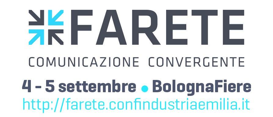 TECNAL partecipa a FARETE 2019, Padiglione 18 – M64
