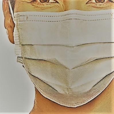 UNI EN 14683:2019 Maschere facciali ad uso medico – Requisiti e metodi di prova